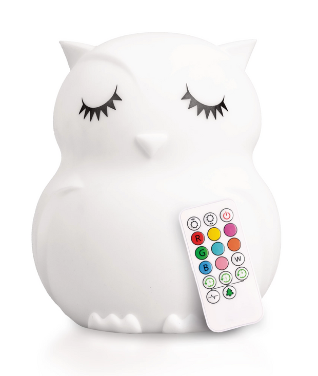 LumiPets Owl Nightlight