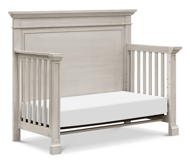 Franklin & Ben Claremont 4-in-1 Convertible Crib
