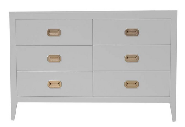 Newport Cottages Devon Double Dresser