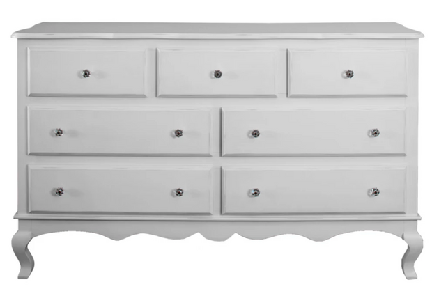 Newport Cottages Hilary Double Dresser