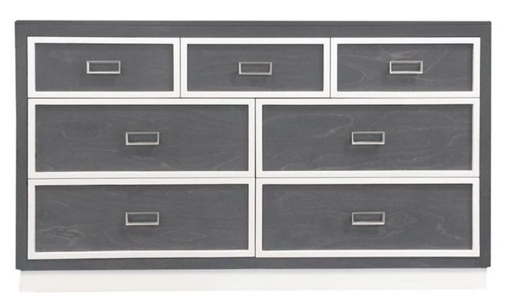 Newport Cottages Max Double Dresser