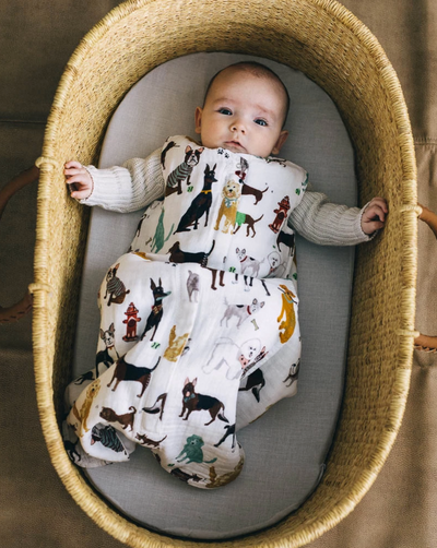 Little Unicorn Sleep Bag - Woof!
