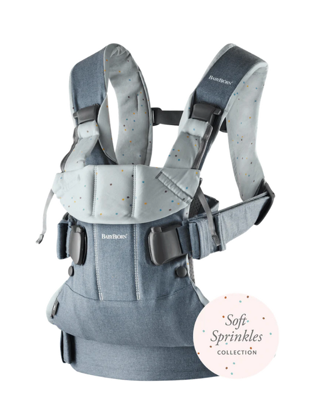 Baby Bjorn Carrier One Cotton
