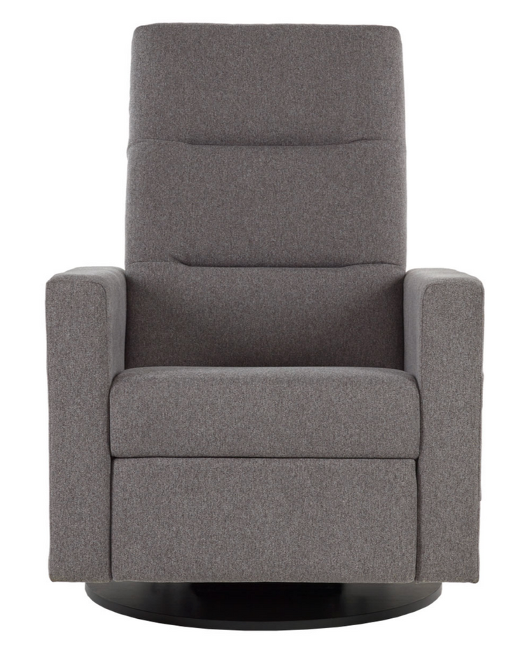 Dutailier Kallia Swivel Glider - Quick Ship