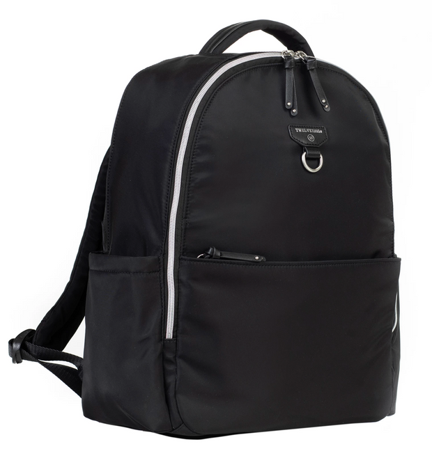On-the-Go Backpack in Black