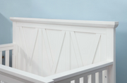 Franklin & Ben Emory 4-in-1 Convertible Crib