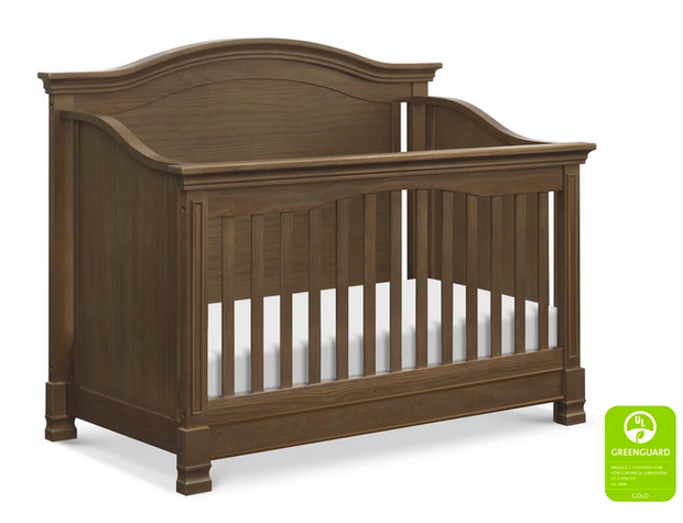 Million Dollar Baby Louis Convertible Crib