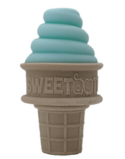 Baby SweeTooth Silicone Ice Cream Teether