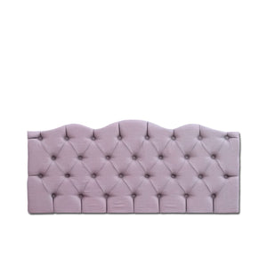 Romina Cleopatra Tufted Headboard
