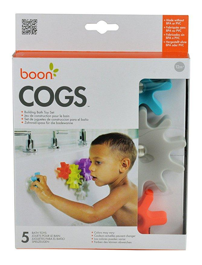 Boon Cogs Bath Toy