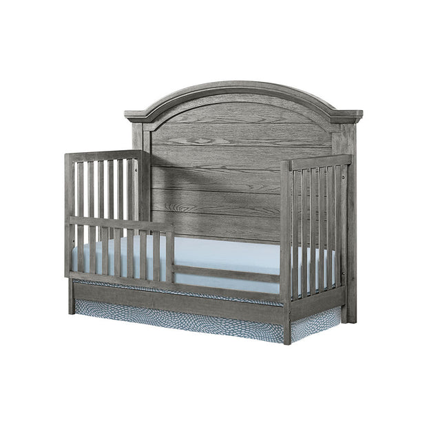 Westwood Design Foundry Curve Top Crib 2 Piece Set