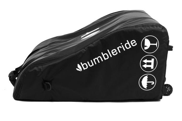 Bumbleride Double Indie Travel Bag