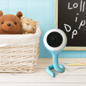 Lollipop Baby Monitor