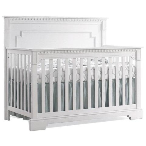 Natart Ithaca 5-in-1 Convertible Crib