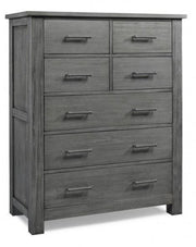 Dolce Babi Lucca 7-Drawer Chest