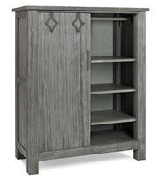 Dolce Babi Lucca Chifforobe
