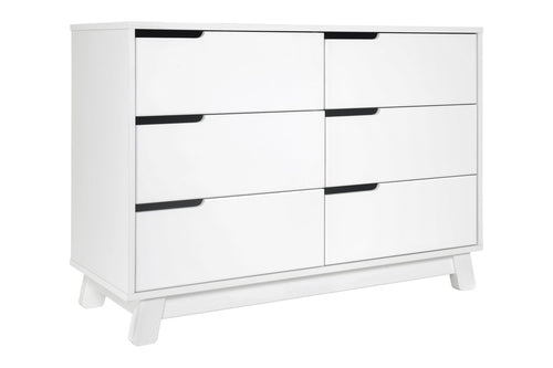 Babyletto Hudson 6-Drawer Dresser