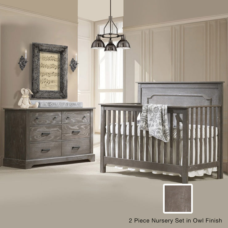 Nest Emerson Double Dresser