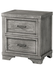 Westwood Design Foundry 2-Drawer Nightstand