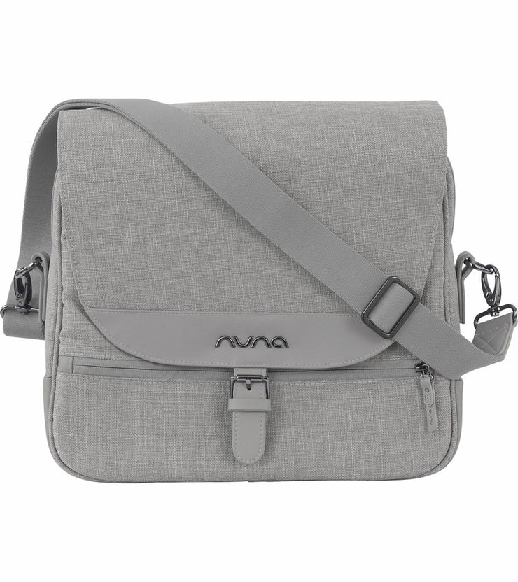 Nuna Diaper Bag