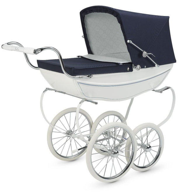 Silver Cross Handcrafted Doll Stroller