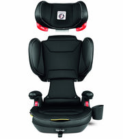 Peg Perego Viaggo Shuttle Plus 120 Booster Car Seat - Licorice