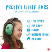 Child Earmuffs Ems