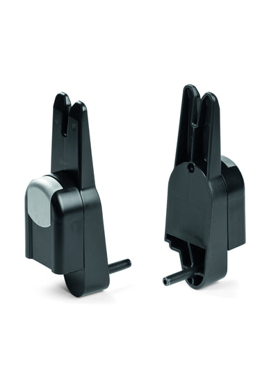 Agio by Peg Perego Primo Viaggio 4/35 Car Seat Adapter for UppaBaby Strollers