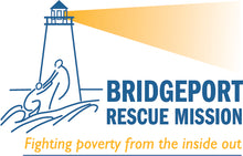Bridgeport Rescue Mission Shelter