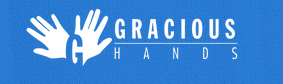 Gracious Hands/ its4thekids Shipping Label