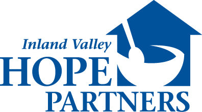 Inland Valley Hope Partners Shipping Label