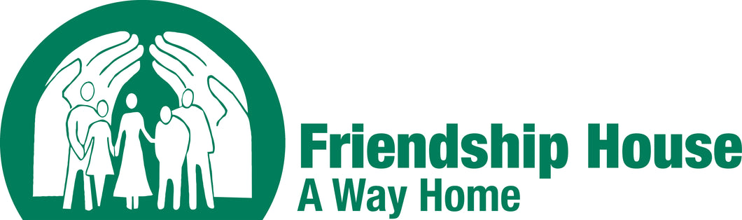 Friendship House Clothing Bank