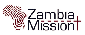 Zambia Mission Fund Shipping Label