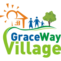 GraceWay Village Shipping Label