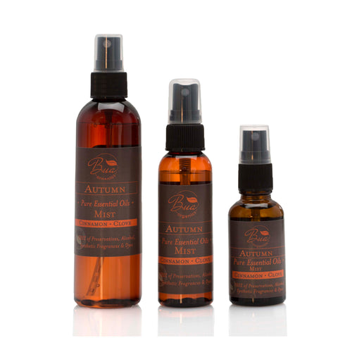 Essential Oil Mist - Autumn