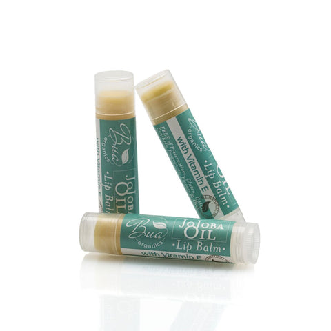 Jojoba Oil Lip Balm