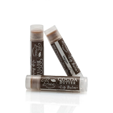 Vegan Cocoa Butter Lip Balm