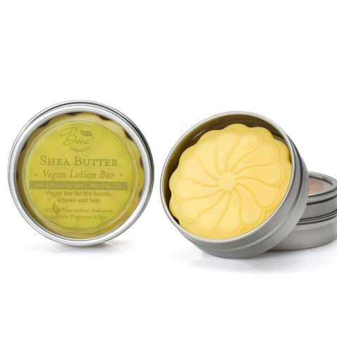 Lemongrass Lotion Bar