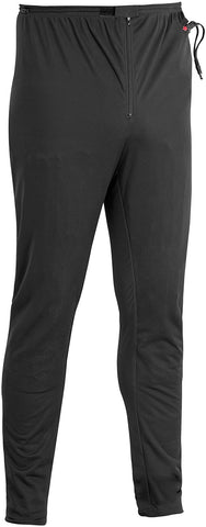 Women's Heat Layer Pants with Wind Block Fabric