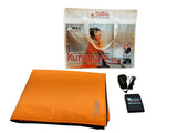 KURUMARE - Portable Battery-Powered Heated Blanket