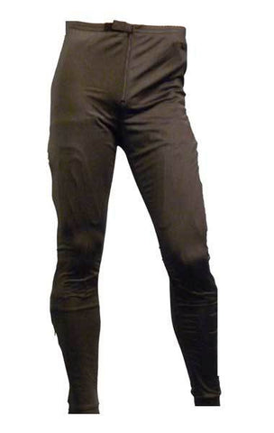 Men's Heat Layer Tights with Wind Block Fabric