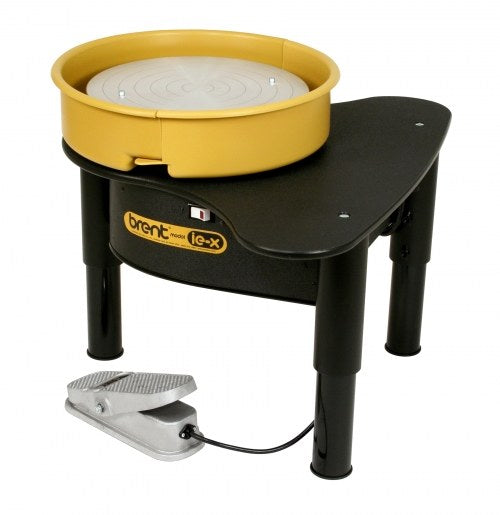Brent IE-X Potters Wheel