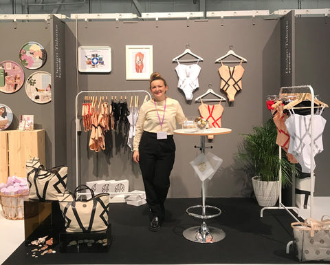 Syvende Swimwear Merima at Formex 2020
