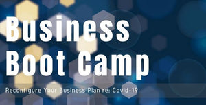 A New Plan Business Boot Camp