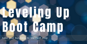 Leveling Up Boot Camp