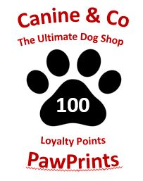 PawPrints - Reward Scheme