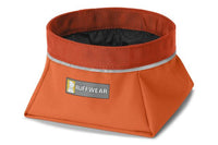 Ruffwear Quencher™ Packable Food and Water Bowl