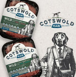 Cotswold Wild Mince