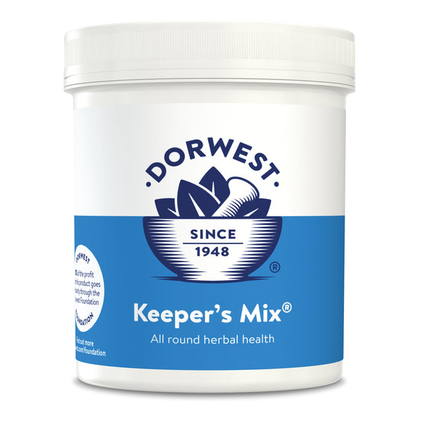 Dorwest Herbs Keeper's Mix