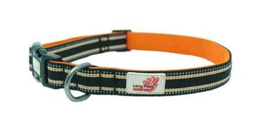 Long Paws Comfort Collection Collars